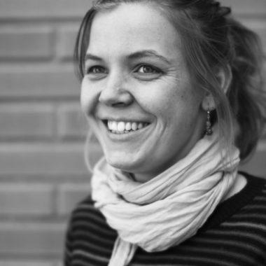 Sarah-Maria Kleditz